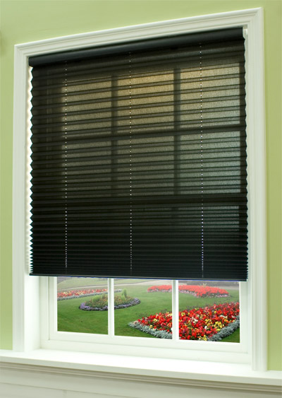 Window Blinds Cordless Cellular Shades Pleated Blinds Drapery